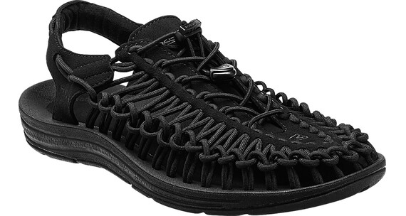 Keen M's Uneek Shoes Black